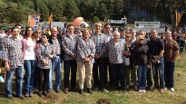 Vés a: La Festa del Bolet de Seva atrau una nova riuada de visitants