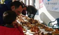 Vés a: «Espai Terra» de TV3, a la recerca de bolets a Sant Boi de Lluçanès
