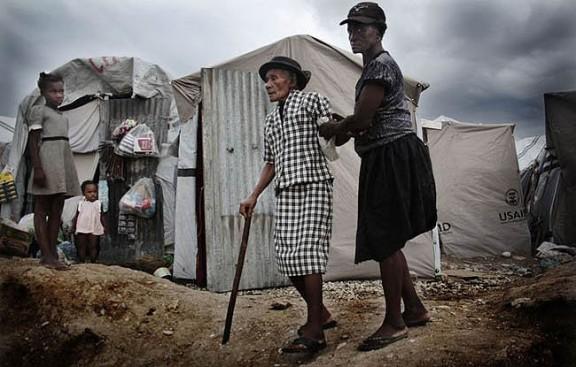 Haití, després del terratrèmol