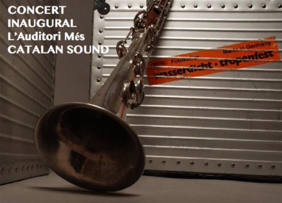 Sortegem vuit entrades dobles per al concert de la Sant Jordi a l'Auditori