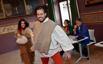 El Mercat Medieval de Vic estrena una obra amb set escenaris diferents