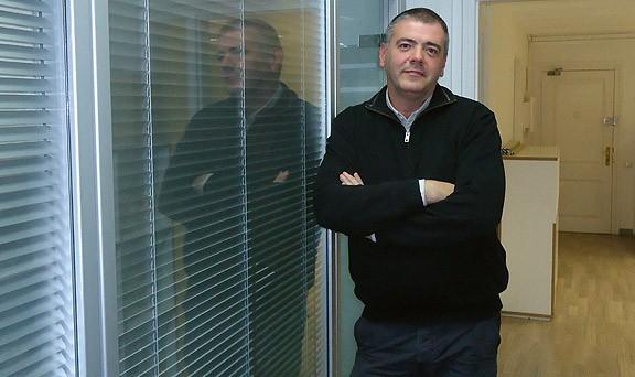 Josep Cabré: «Imaginar-se un castell d'onze pisos no seria cap ximpleria»