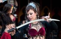 Vés a: Unes 200.000 persones visiten el Mercat Medieval de Vic 2012
