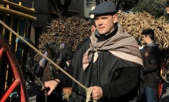 Els Tonis de Taradell mobilitzen diumenge unes 700 persones