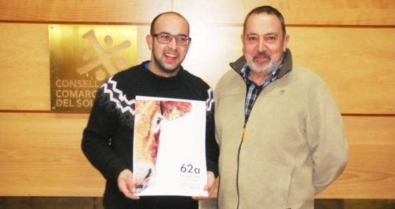 La Fira de Sant Isidre de Solsona presenta el cartell de la 62a. edició
