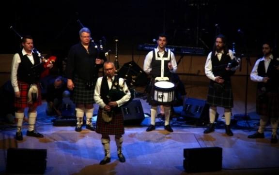 Un alè d'Escòcia a l'Auditori