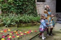 Vés a: Nova edició del Concurs de Flors de Santa Coloma de Farners