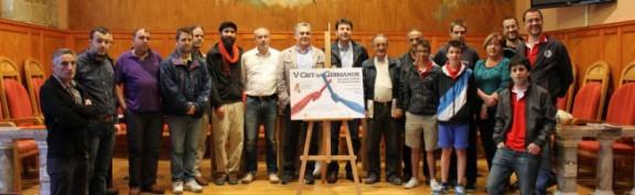 Cinquanta anys de Ball de Bastons a Montblanc