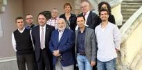 Vés a: Lluís Puig: «La sort de la cultura popular és que és poc dirigible»