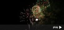 El Concurs de Focs Artificials de Tarragona arrenca al ralentí