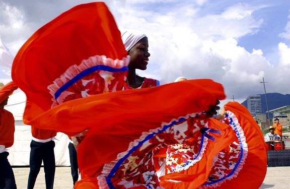 L'Ésdansa, convertit en referència de la dansa tradicional