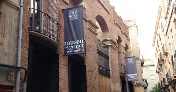 Comença el compte enrere per a l'obertura del Museu del Vermut a Reus