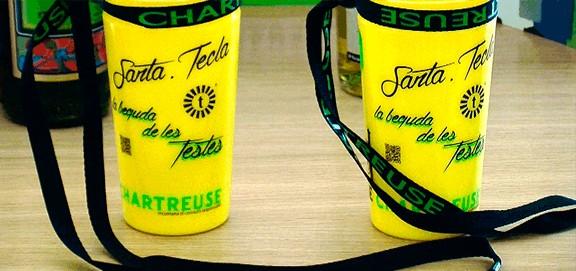Chartreuse celebra els 250 anys del licor verd amb un brindis popular