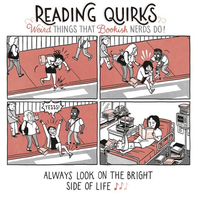 Abans morta que sense llibres | Catorze.cat