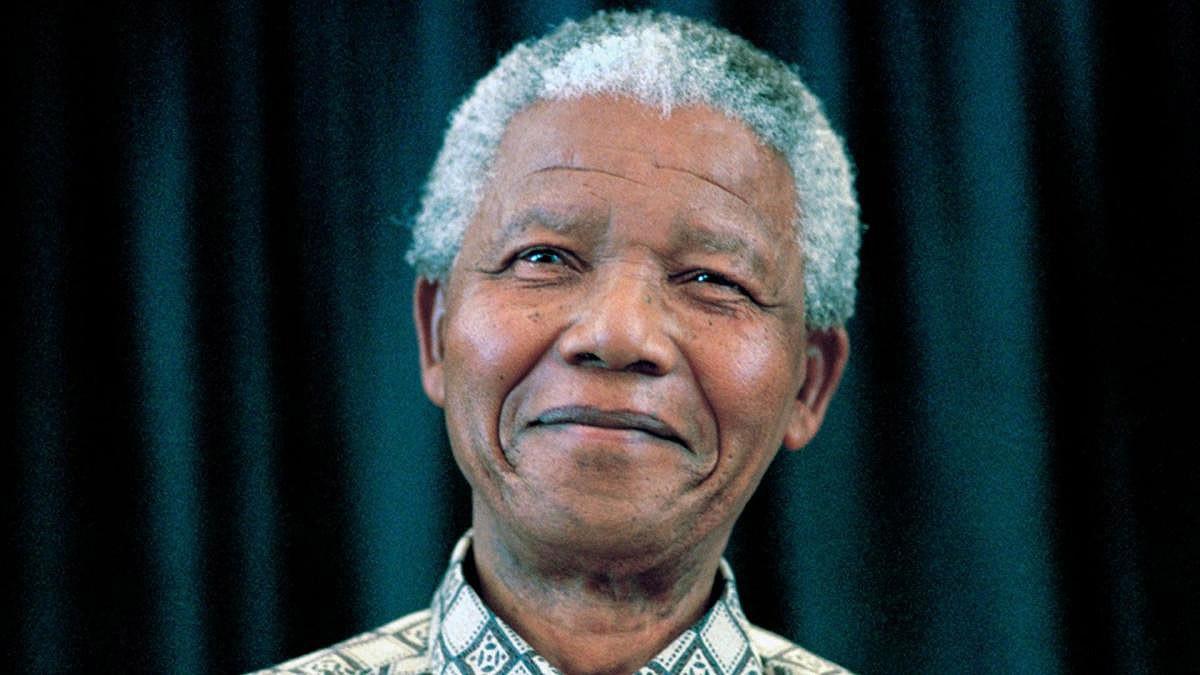 Cinc Llibres Per Apropar Se A La Figura De Nelson Mandela Naciódigital