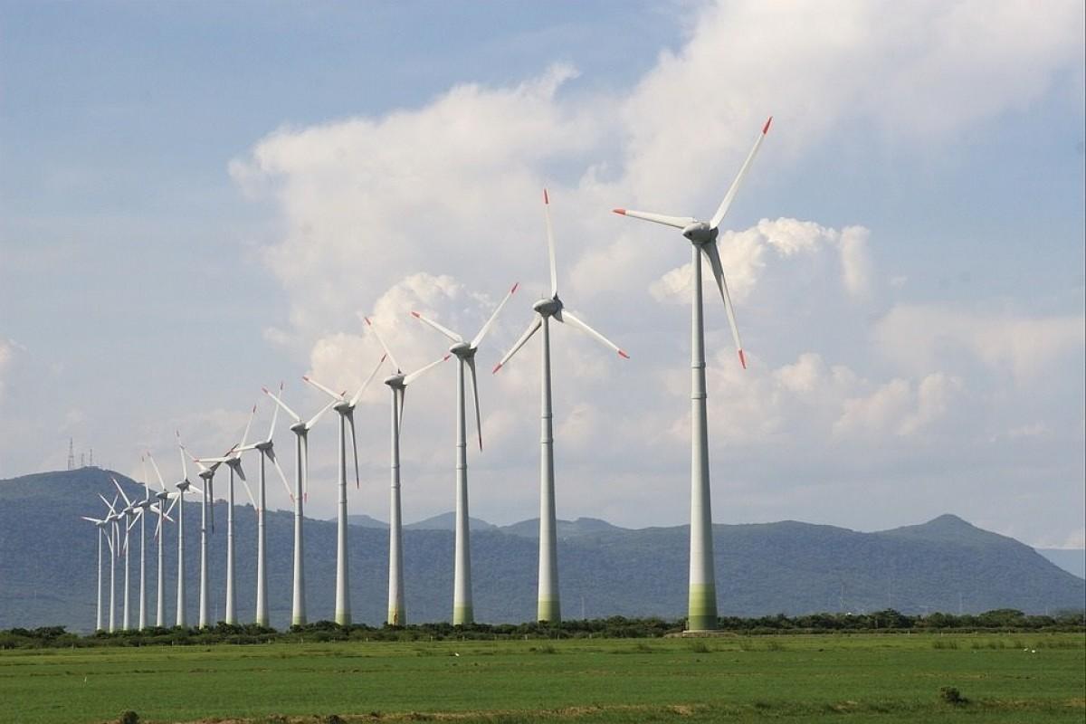 Objectiu 2050: electricitat amb zero emissions