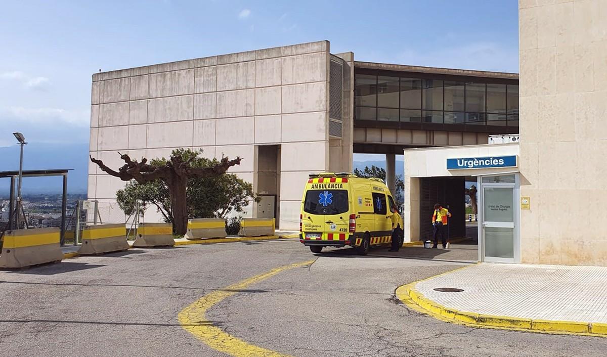 Denuncien Ambulàncies Egara a inspecció de treball per la manca de ...