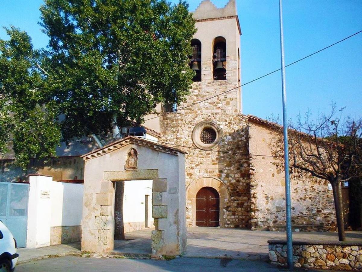 Els terrenys de la parròquia de Sant Cebrià podrien passar a mans de l'EMD de Valldoreix
