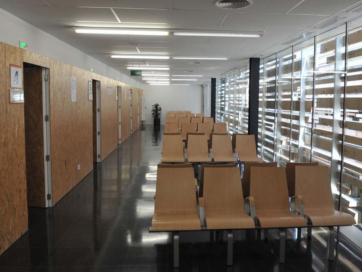El CAP de Valldoreix centrarà les proves PCR dels grups escolars de Sant Cugat