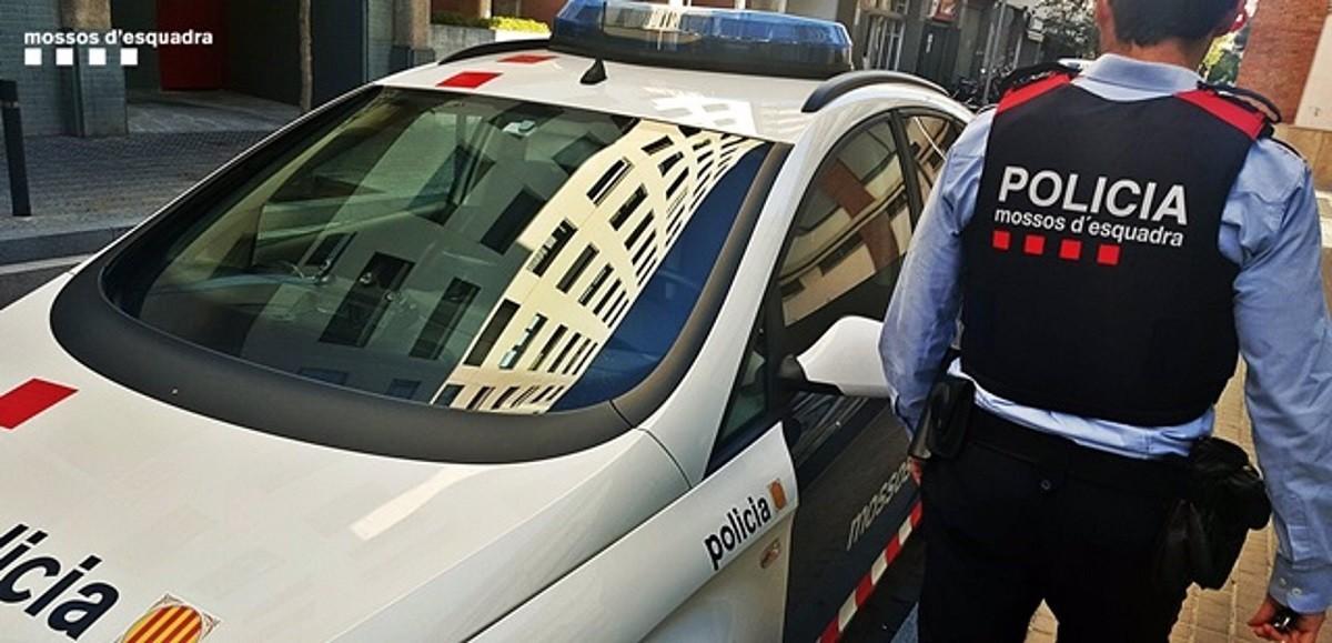 Ingresan en la cárcel dos hombres sorprendidos tras robar en una vivienda de Sant Cugat (Barcelona)