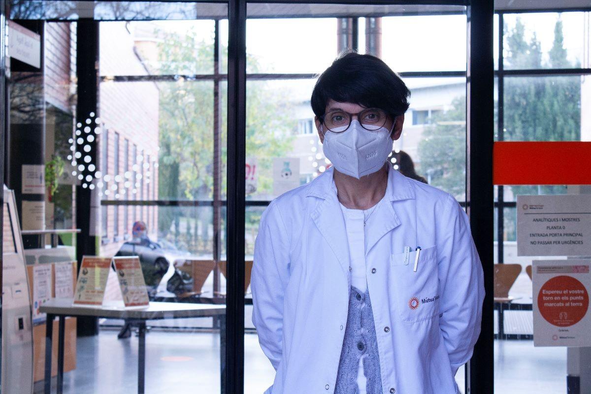 «Els sanitaris estem molt cansats, però el coneixement del virus és un avantatge per a la tercera onada»