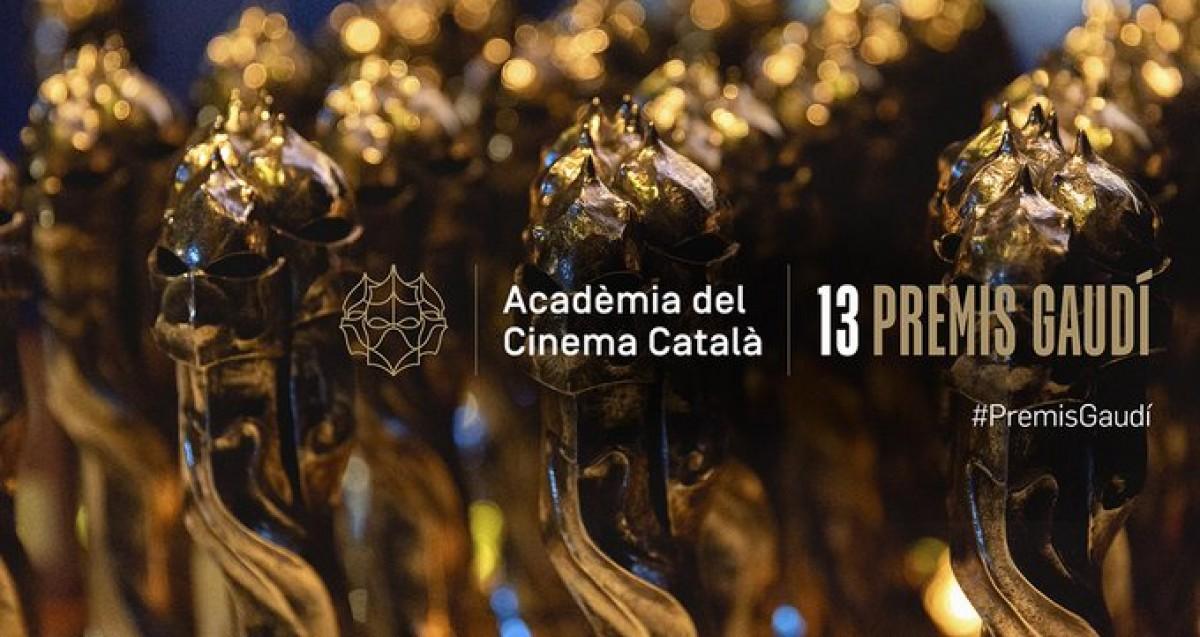 Els Gaudí 2021 combaten la pandèmia amb una gala presencial per reivindicar  el cinema català | NacióDigital