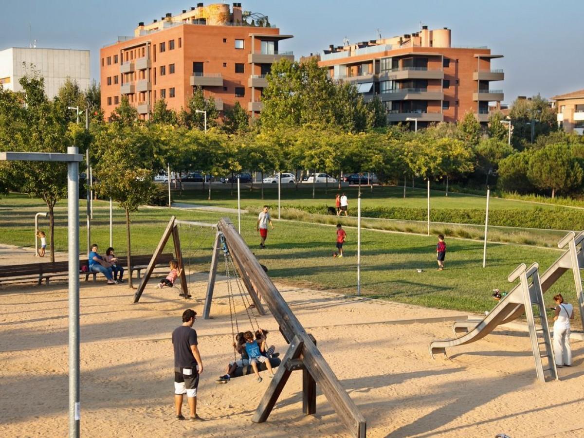 Sant Cugat, la ciutat amb més contrastos socioeconòmics de Catalunya