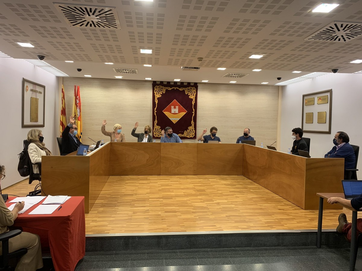 Clàxon des de Valldoreix: L'EMD insta a Sant Cugat que ajorni un any les multes per la ZBE