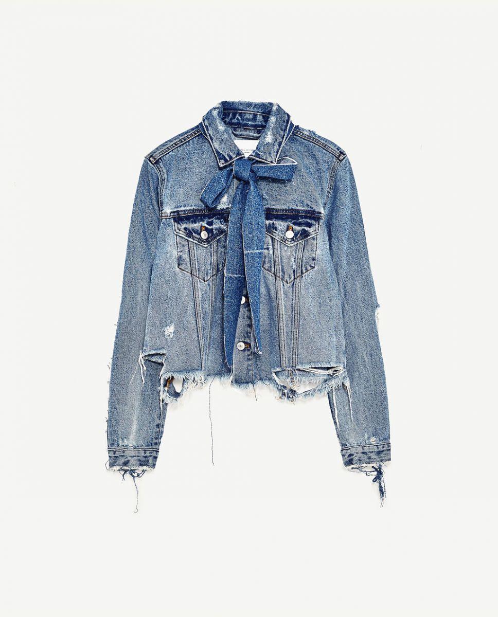 Selena Gomez hace viral una chaqueta de Zara que puedes
