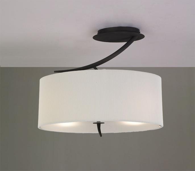 ideas para hacer lamparas de techo Ideas Para Hacer Que Tu Habitacin Sea Ms Luminosa Y Bonita